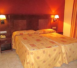 Hotel Perales Confortable